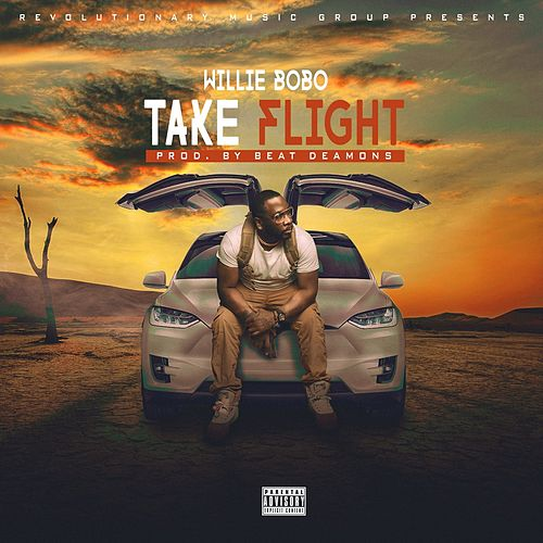 Take Flight by Willie Bobo