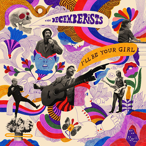 Severed by The Decemberists