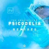 Psicodelia Remixes by Various