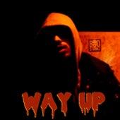 Way Up by Bud Stankz