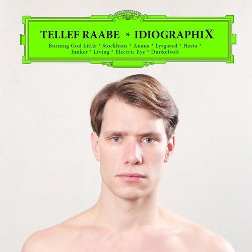 idiographiX von Tellef Raabe