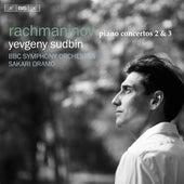 Rachmaninoff: Piano Concertos Nos. 2 & 3 by Yevgeny Sudbin