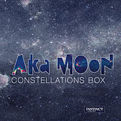 Constellations Box by AKA MOON