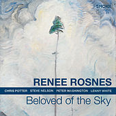 The Winter of My Discontent by Renee Rosnes