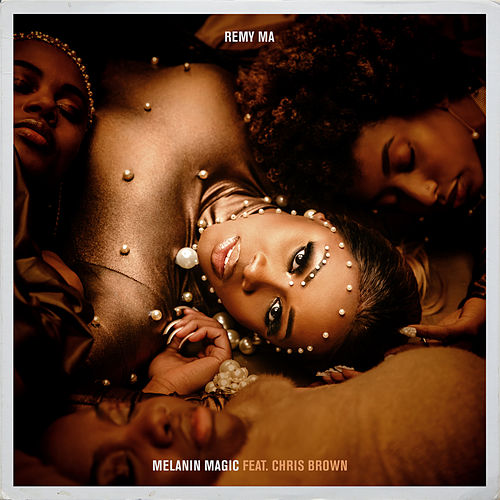 Melanin Magic (Pretty Brown) by Remy Ma