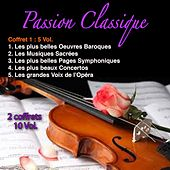 Passion classique, Vol. 1 by Various Artists
