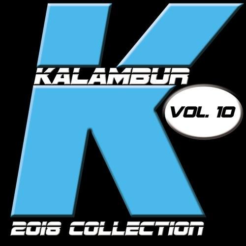Kalambur 2018 Collection Vol 10 by Tayo