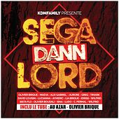 Sega dann lord by Various Artists