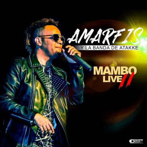 Mambo Live II by AMARFIS Y LA BANDA DE ATAKKE