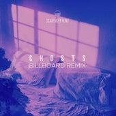 Ghosts (Remix) [feat. Billboard] von Scavenger Hunt