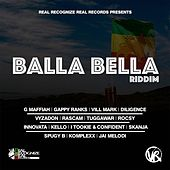 Balla Bella Riddim by Various Artists