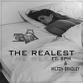 The Realest (feat. SOUTH PARK MEXICAN & MILTON BRADLEY) by Bing