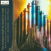 The Trumpet Shall Be Heard on High (Music for Trumpets and Organ from Guildford Cathedral) von Allistair Mackie