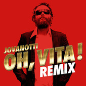 Oh, Vita! Remix by Jovanotti