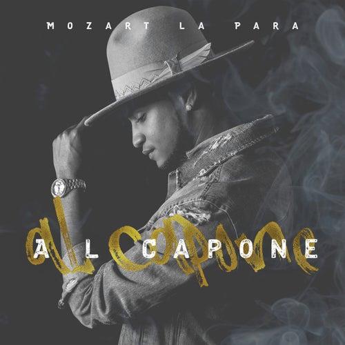 Al Capone by Mozart La Para