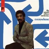 Everywhere de Gerald Wilson Orchestra