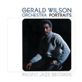 Portraits de Gerald Wilson Orchestra
