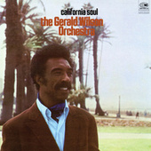 California Soul by Gerald Wilson Orchestra