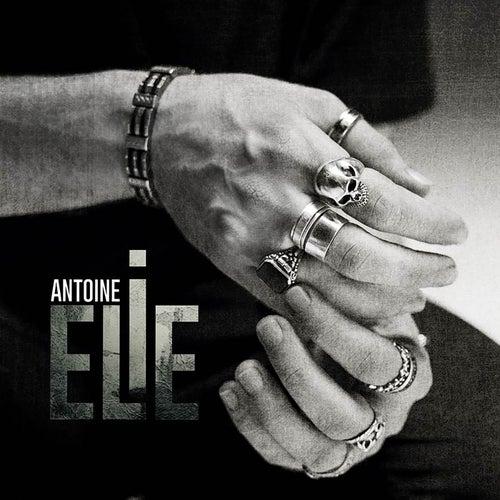Antoine Elie de Antoine Elie