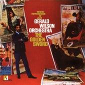 The Golden Sword (Torero Impressions In Jazz) de Gerald Wilson Orchestra