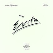 Evita (1976 Concept Album) by Various Artists