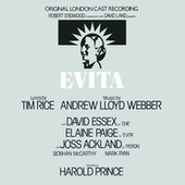 Evita (Original London Cast Recording) by Various Artists