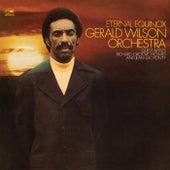 Eternal Equinox de Gerald Wilson Orchestra