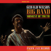 Moment Of Truth de Gerald Wilson Big Band