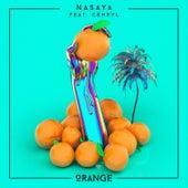 Orange von Nasaya