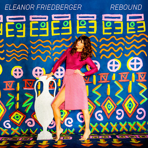 In Between Stars by Eleanor Friedberger