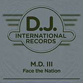 Face The Nation by MD III