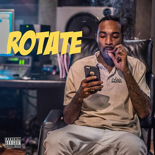 Rotate by Ca$his
