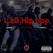 L.I.B Hip Hop Pt.2 (The Junktape) by Various Artists