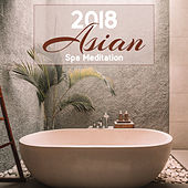 2018 Asian Spa Meditation de Massage Tribe
