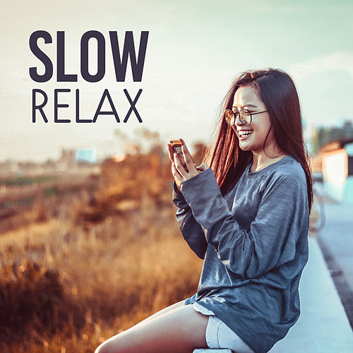Slow Relax by Echoes of Nature