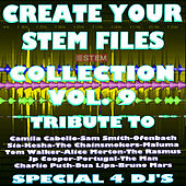 Create Your Stem Files Collection, Vol. 9 (Special Instrumental Versions And tracks with separate sounds [Tribute To Camila Cabello-Tom Walker-Ofenbach-Jp Cooper Etc..]) de Express Groove