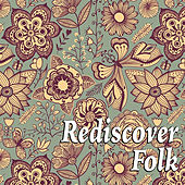 Rediscover Folk de Various Artists