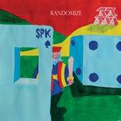 Randomize - Single by SPK