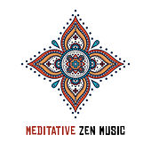 Meditative Zen Music de Yoga Music