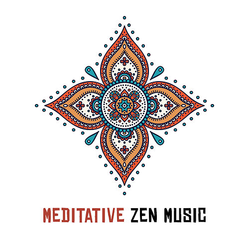 Meditative Zen Music by Yoga Music