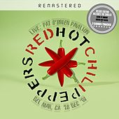 Live: Pat O'Brien Pavilion, Del Mar, CA 28 Dec '91 - Remastered + bonus tracks de Red Hot Chili Peppers