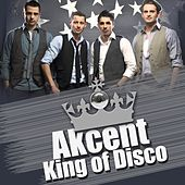 King Of Disco by Akcent