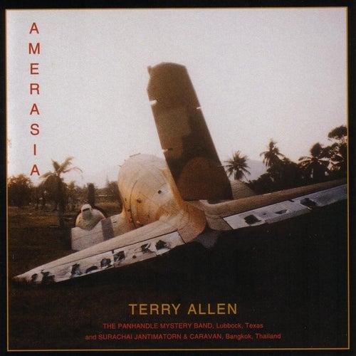 Amerasia by Terry Allen