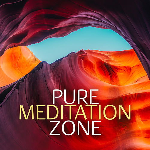 Pure Meditation Zone by Native American Flute