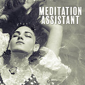 Meditation Assistant von Lullabies for Deep Meditation