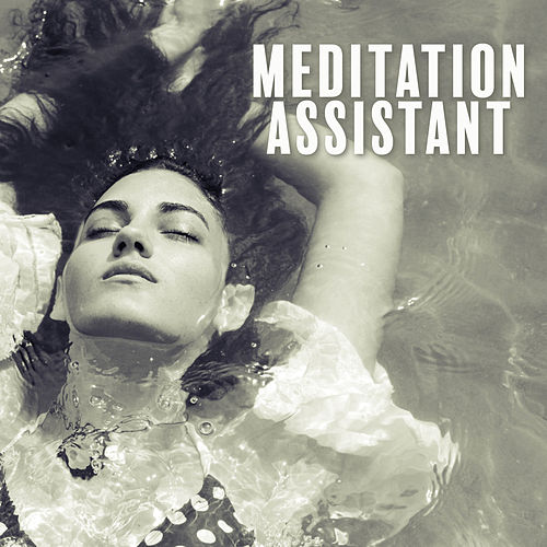 Meditation Assistant by Lullabies for Deep Meditation