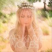 Voices by Kari Kimmel