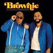 Blacksoulsambageral by Brownie