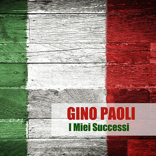 I miei successi by Gino Paoli