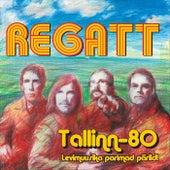 Tallinn-80 Levimuusika Parimad Pärlid de Regatt